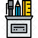 Tool Education Study Icon