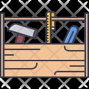 Box Tool Tools Icon