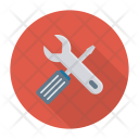 Tool Configuration Settings Icon