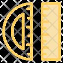 Tool Degree Geometry Icon