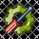 Tool Tools Setting Icon