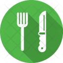 Tool Fork Kitchen Icon