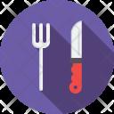 Tool Fork Kitchen Icon