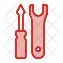 Tool Equipment Construction Icon