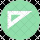 Tool Degree Square Icon