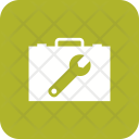 Tools Configuration Construction Icon