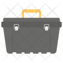 Tool Box Tool Kit Repairing Kit Icon