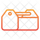 Tool Box Construction Tool Box Tool Icon