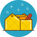Tool Box Construction Icon