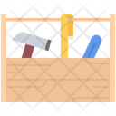 Box Tool Tools Icon