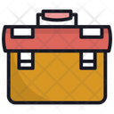 Box Carpenter Tool Icon