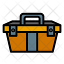 Tool Box Tool Kit Construction Icon
