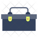 Tool Box Craftsman Tool Tool Icon