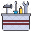 Kit Tools Hardware Icon
