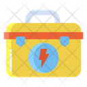 Gtoolbox Tool Box Box Icon