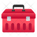 Repair Kit Tool Kit Tool Box Icon