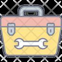Tool Box Tool Kit Toolbox Icon