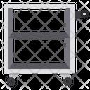 Tool Cabinet Tool Repair Icon