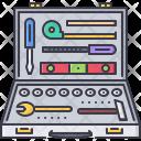 Tool Case Icon