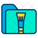 Tool Folder Icon