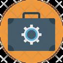 Tool Kit, Icon