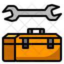 Tools Box Tools Box Icon
