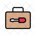 Tools Kit Screwdriver Icon