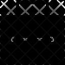 Briefcase Suitcase Project Icon