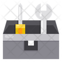 Tools Box Tool Icon