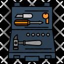 Tool Kit Tool Box Tools Icon
