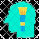 Tool Mind Icon