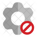 Skip Setting Security Notice Icon