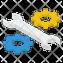 Tool Setting Icon