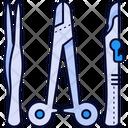 Tool Surgeon Surgery Surgeon Icon