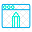 Tool Web Icon