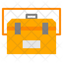 Toolbox Tool Construction Icon