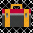 Toolbox Tool Box Icon