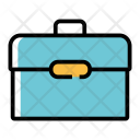 Toobox Stationery Box Icon