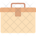 Toolbox Toolkit Tool Bag Icon