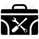Toolkit Toolbox Tools Icon