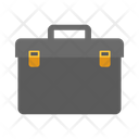 Toolbox Construction Tool Icon