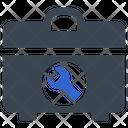 Box Hardware Kit Icon