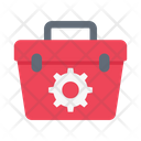 Toolbox Setting Gear Icon