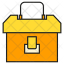 Toolbox Equipment Repair Icon