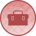 Toolbox Kit Construction Icon