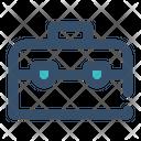 Toolbox Box Tool Icon