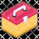 Toolbox Tool Chest Repair Box Icon
