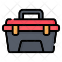Toolbox Toolboxes Tool Icon