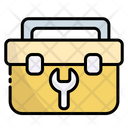 Toolbox Toolkit Construction Icon