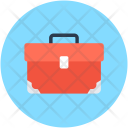 Toolbox Toolkit Tool Icon